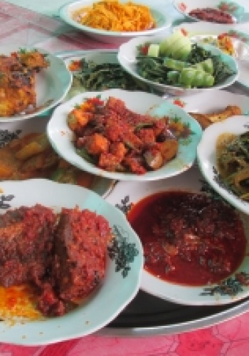The Best Malay Cuisine in Bengkulu